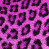 Pink Cheetah Keyboard Skin