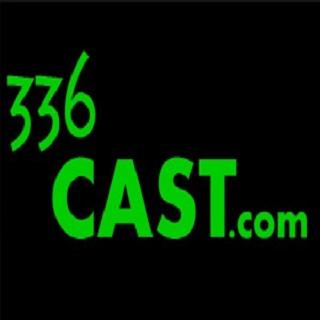 The 336 Podcasting Network