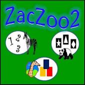 ZacZoo2 Lite/DTT/Autism