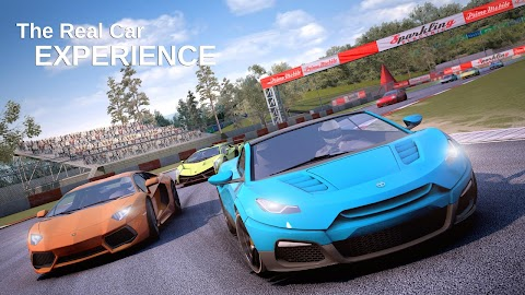 GT Racing 2: The Real Car Exp Screenshot 1
