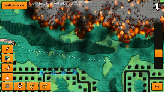 FireJumpers - Sandbox- screenshot thumbnail