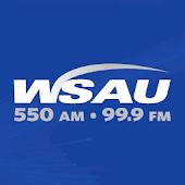 WSAU - 550 AM / 99.9 FM