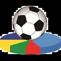 Korean Europe Football History logo