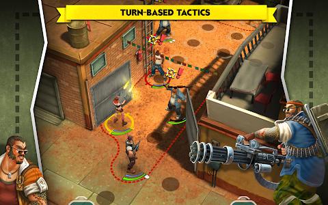 AntiSquad Tactics v1.91