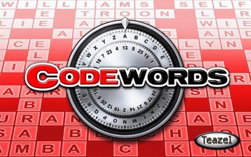 【免費拼字App】Codewords-APP點子