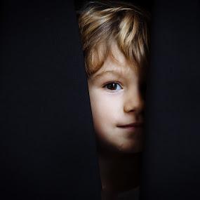by Ivona Bezmalinovic - Babies & Children Child Portraits (  )