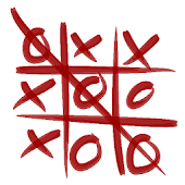 Tic Tac Toe (Zero or Crosses)