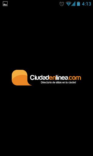 Ciudad en línea