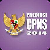 CPNS 2014 Prediction