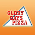 Glory Days Pizza logo