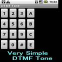 Very Simple DTMF Tone Software icon