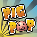 Pig Pop logo