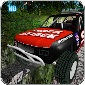 4x4 off road rally 3