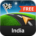 India GPS Navigation by Sygic icon