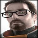 Gordon Freeman Soundboard icon