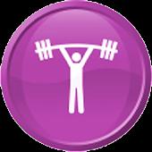 GYMG Fitness para ellas lite