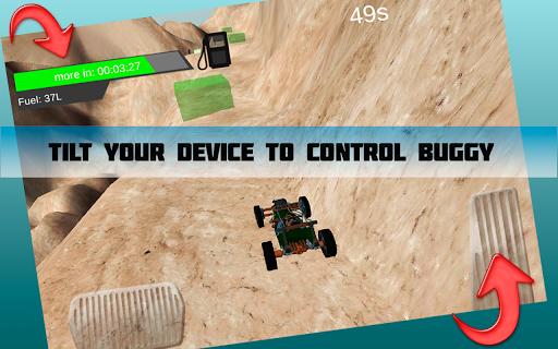 Buggy Simulator 3D 2015