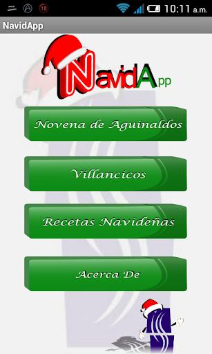 NavidApp Reload