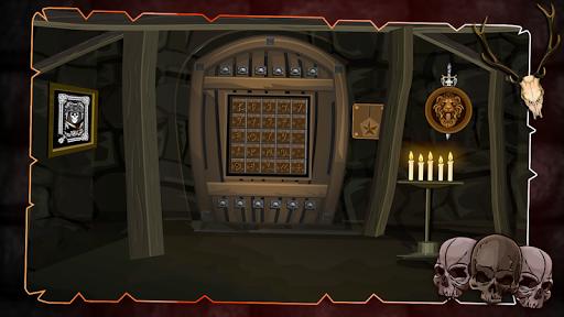 Black Magic Escape 2.2.0 screenshots 7