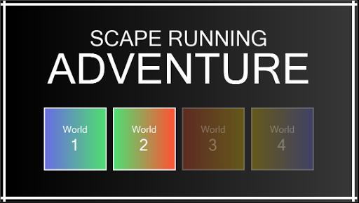 Scape Adventure Saga