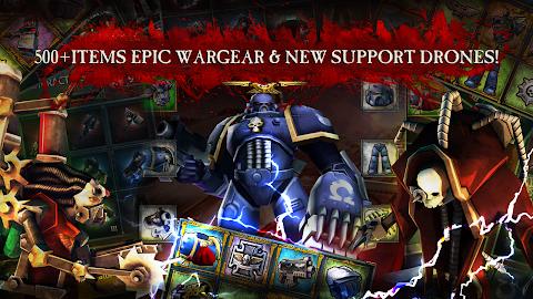 Warhammer 40,000: Carnage Screenshot 15