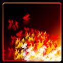 Flames ScreenSaver!