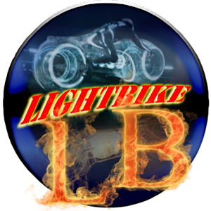 Tron HD 3D LightBike for PC and MAC