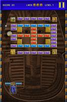 Screenshot of Pyramid Block Smash