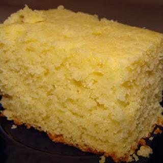 Maryanne's Cornbread.