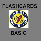 ARRT Flashcards Basic