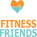Find Fitness Friends icon