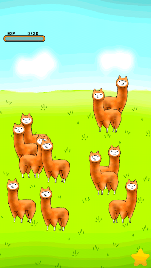 Alpaca Evolution- screenshot