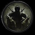 CoD Guns logo
