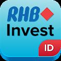 RHBINVEST ID icon