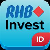 RHBINVEST ID