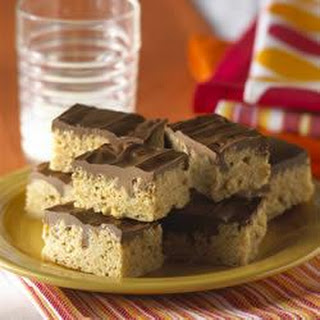Kellogg's® Chocolate Scotcheroos