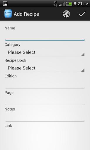 生活必備APP下載|Recipe Index 好玩app不花錢|綠色工廠好玩App