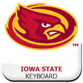 Iowa State Keyboard