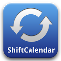 Shift Calendar icon