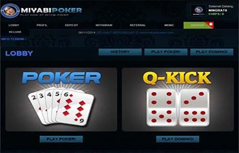 Miyabipoker Online Apk Download For Android