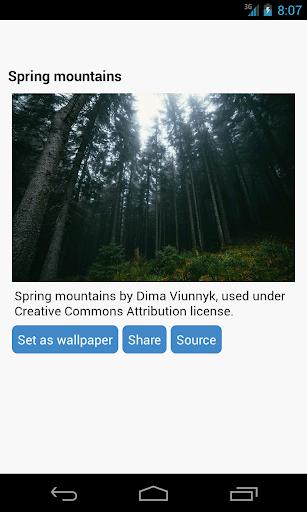 玩免費個人化APP|下載春の壁紙 app不用錢|硬是要APP