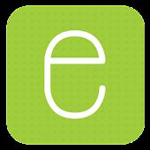 E-Flash Card