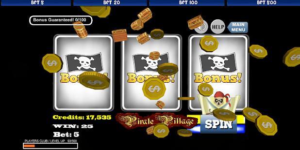 FREE Slot Machines Daily Slots - screenshot thumbnail