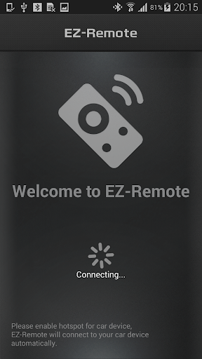 EZ-Remote