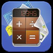 Calculadora de Facturas CIGIN1