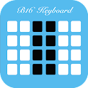 B16 Keyboard Hindi