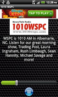 1010 WSPC - screenshot thumbnail
