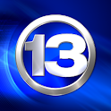 13WHAM TV logo