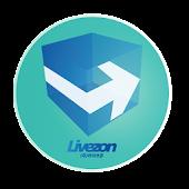 [라이브존] Livezon Mobile Tablet