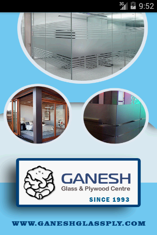 GANESH GLASS PLYWOOD CENTRE